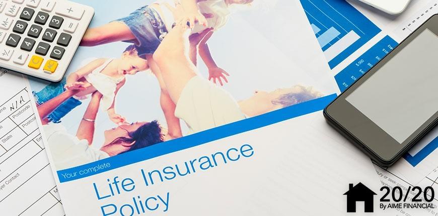 Calgary Life Insurance